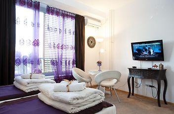 Belle Apartments Zorza Klemansoa Belgrade